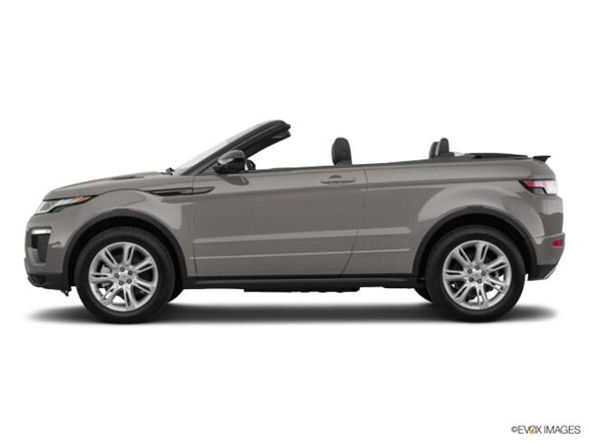 New Land Rover Range Rover Evoque For Sale In Glenwood - Range rover stock