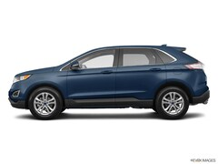 2018 Ford Edge AWD SEL SUV