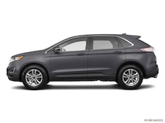 New  Ford Edge Sel Suv In Newtown Pa