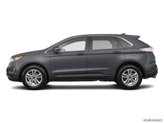 2018 Ford Edge SEL AWD SEL AWD