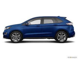 New  Ford Edge Sport Suv For Sale In Livonia