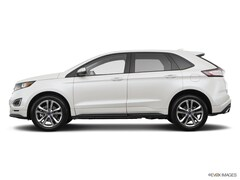 Certified Pre-Owned 2018 Ford Edge Sport Sport AWD for sale in Kalamazoo, MI