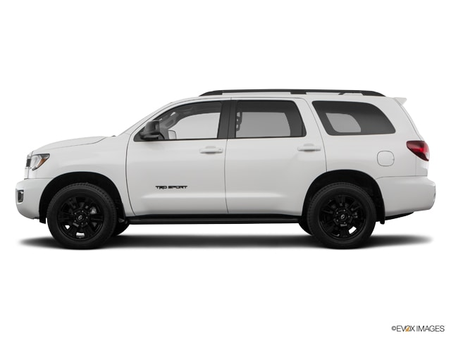 2018 Toyota Sequoia TRD Sport Special Edition SUV