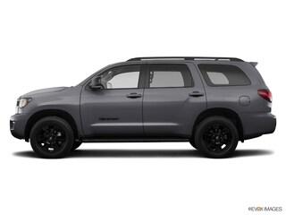 New Toyota 2018 Toyota Sequoia TRD Sport SUV for sale near you in Peoria, AZ