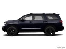 2018 Toyota Sequoia TRD Sport SUV