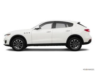 2018 Maserati Levante 3.0L Sport Utility