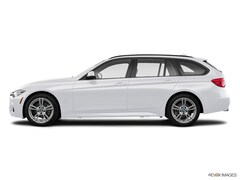 Used 2018 BMW 328d xDrive Sports Wagon