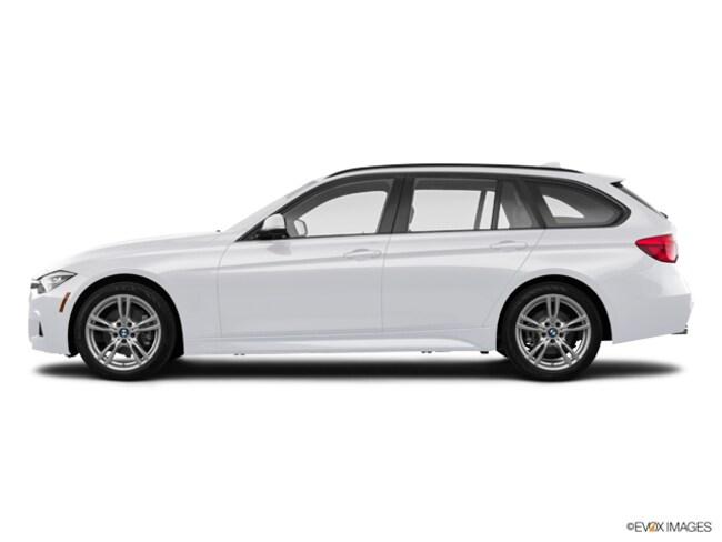 2018 BMW 328d xDrive Sports Wagon