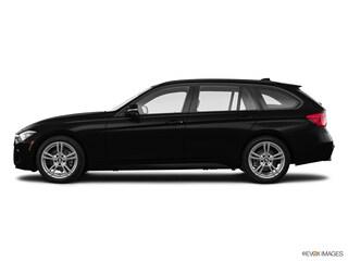 2018 BMW 3 Series xDrive Wagon