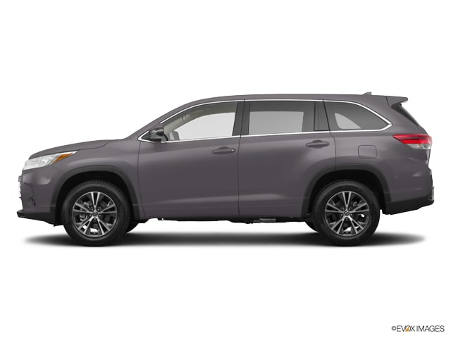 Featured New Toyota 2018 Toyota Highlander LE Plus V6 SUV for sale in Corona, CA