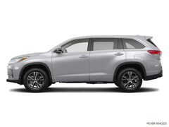 New 2018 Toyota Highlander LE Plus V6 SUV in Redding, CA