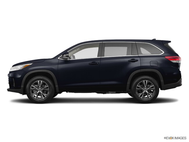 New 2018 Toyota Highlander LE Plus V6 SUV for sale/lease Augusta, ME