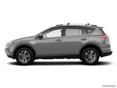 New 2018 Toyota RAV4 Hybrid XLE SUV in Flemington, NJ