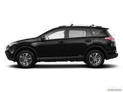 New 2018 Toyota RAV4 Hybrid XLE SUV in Flemington, NJ
