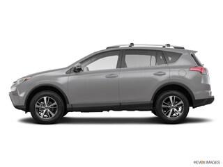 New 2018 Toyota RAV4 XLE SUV Lodi, CA