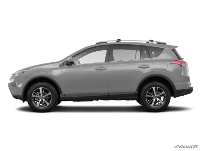 2018 Toyota RAV4 XLE 4D Sport Utility For Sale in Redwood City, CA