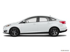 2018 Ford Focus SEL Sedan 1FADP3H23JL308239