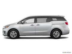 New 2018 Kia Sedona LX Van Passenger Van for sale in Ogden, UT