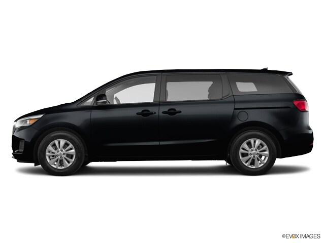 2018 Kia Sedona Minivan/Van