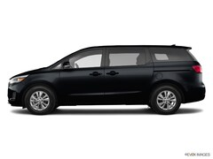 2018 Kia Sedona LX Essentials Premium Package Van Passenger Van