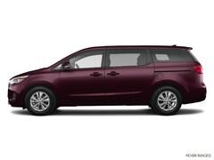 New 2018 Kia Sedona LX FWD LX  Mini-Van for sale in the Naperville, IL area