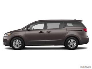 2018 Kia Sedona LX Van Passenger Van