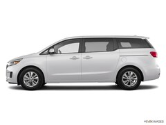 NEW 2018 Kia Sedona LX Van Passenger Van for sale in Liberty Lake, WA