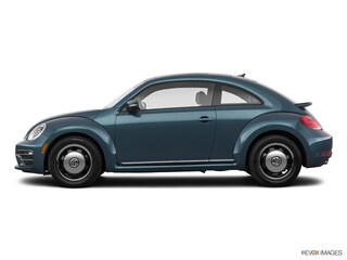 New 2018 Volkswagen Beetle 2.0T Coast Hatchback for sale in Bristol TN, near Johnson City