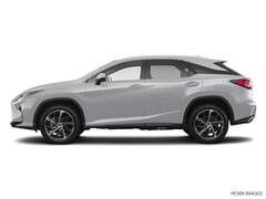 2018 LEXUS RX RX 350 FWD