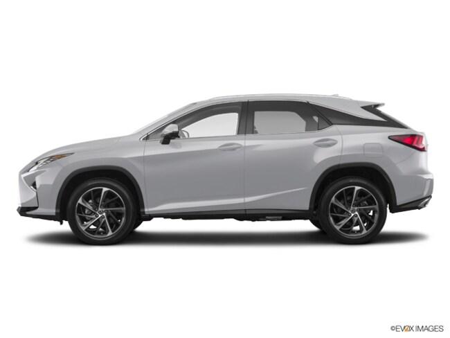 2018 LEXUS RX 350 RX 350 FWD