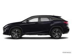 2018 LEXUS RX 350 SUV
