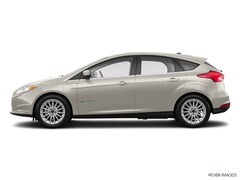 2018 Ford Focus Electric Electric Hatch