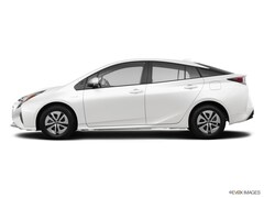 New 2018 Toyota Prius Two Eco Hatchback serving Tampa
