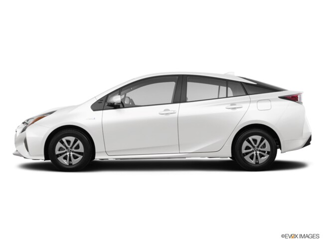New 2018 Toyota Prius Two Eco Hatchback JTDKARFU6J3056139 Peoria