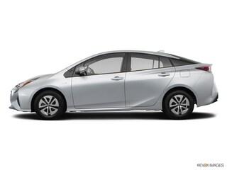 2018 Toyota Prius Two Eco Hatchback