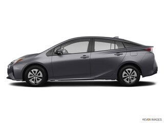 2018 Toyota Prius Two Eco Hatchback