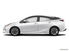 New 2018 Toyota Prius Three Touring Hatchback Wappingers Falls NY