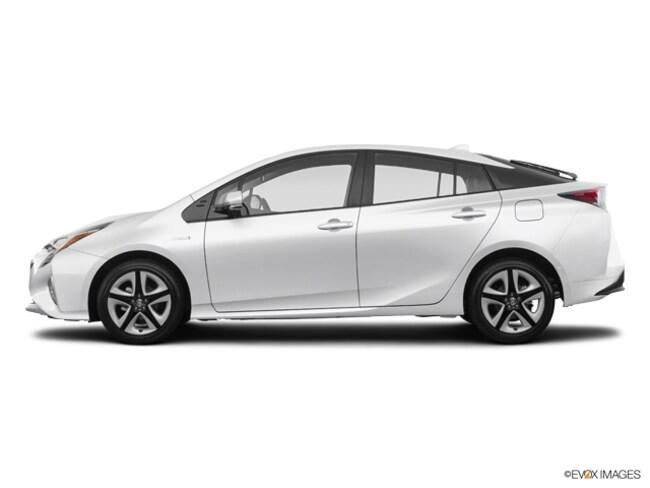 New 2017 2018 Toyota Prius Three Touring Three Touring  Hatchback near Phoenix
