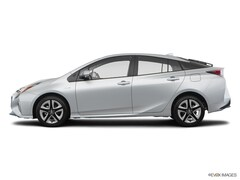 2018 Toyota Prius Three Touring Three Touring  Hatchback