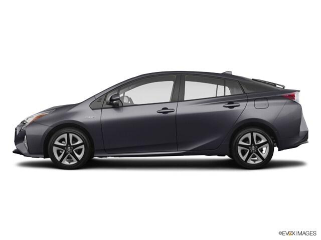 2018 Toyota Prius Three Touring Hatchback