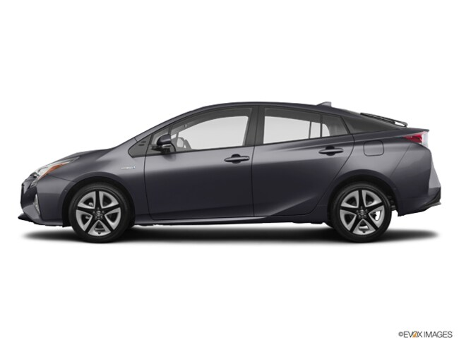 New Toyota 2018 Toyota Prius Three Touring Hatchback for sale in Corona, CA