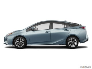 all-all 2018 Toyota Prius Three Touring Hatchback in Easton, MD