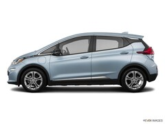 2018 Chevrolet Bolt EV LT Hatchback