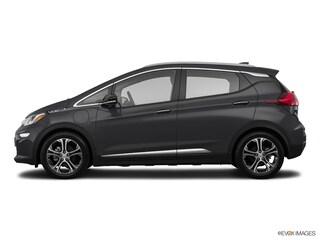 New 2018 Chevrolet Bolt EV Premier Wagon J4130211 Danvers, MA