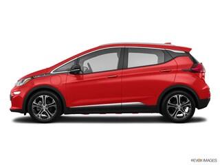 New 2018 Chevrolet Bolt EV Premier Wagon J4115833 Danvers, MA