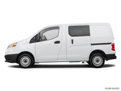 New 2018 Chevrolet City Express 1LT Van Cargo Van 3N63M0ZN8JK691639 in Stockton, CA