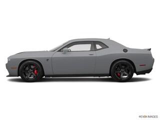 2018 Dodge Challenger SRT HELLCAT WIDEBODY Coupe