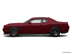 New Chrysler, Dodge FIAT, Genesis, Hyundai, Jeep & Ram 2018 Dodge Challenger SRT Hellcat Coupe for sale in Maite