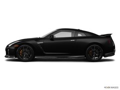 New 2018 Nissan GT-R Premium Coupe for sale in Dublin, CA
