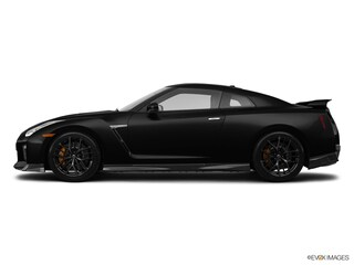 2018 Nissan GT-R Premium AWD Coupe